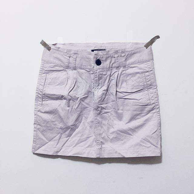 NET 粉色窄裙