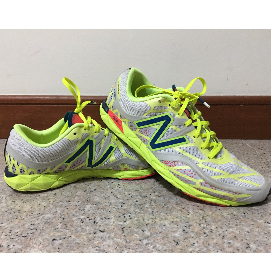 quality design ca8eb 59a3e New Balance ( RC 1600 v2 ) ( Men ), Sports, Sports Apparel ...
