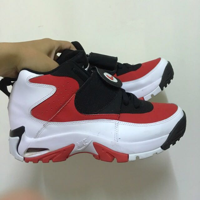 Nike Air Mission 籃球鞋 Jordan 1 4 5 6 11