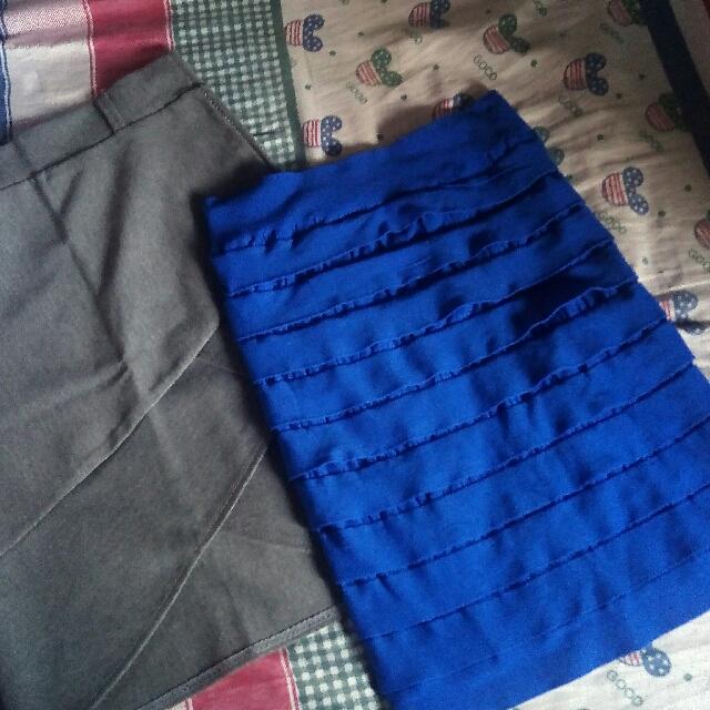 Office Skirts