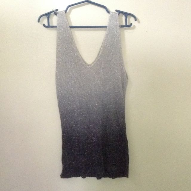 Ombre Sleeveless