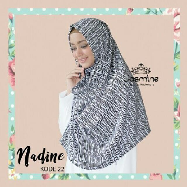 Pashtan Nadine Kode 22 By Jasmine