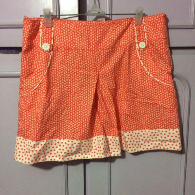 Promod Skirt