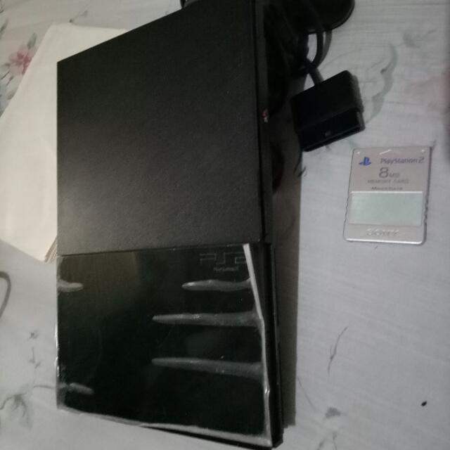 bargain Ps2 Slim