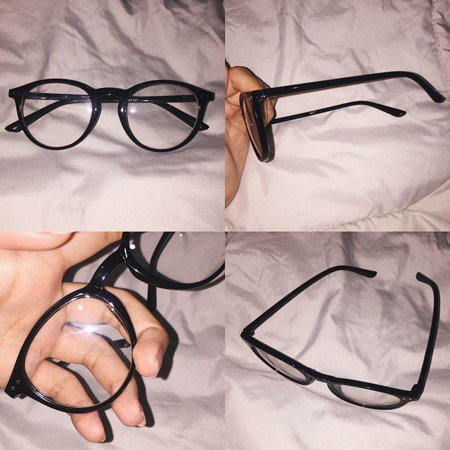 RB Space Kacamata