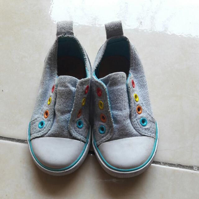 Sepatu Mothercare Size 4
