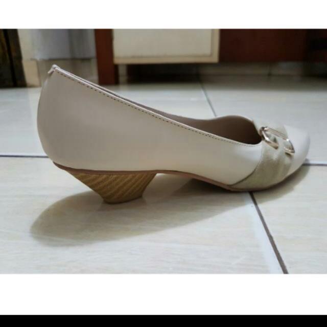 Sepatu yongki Size 35