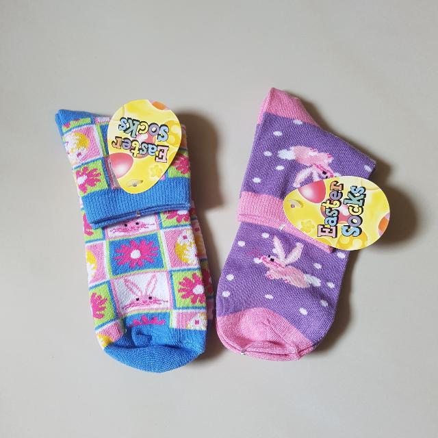[全新]大女童襪SIZE22~24cm