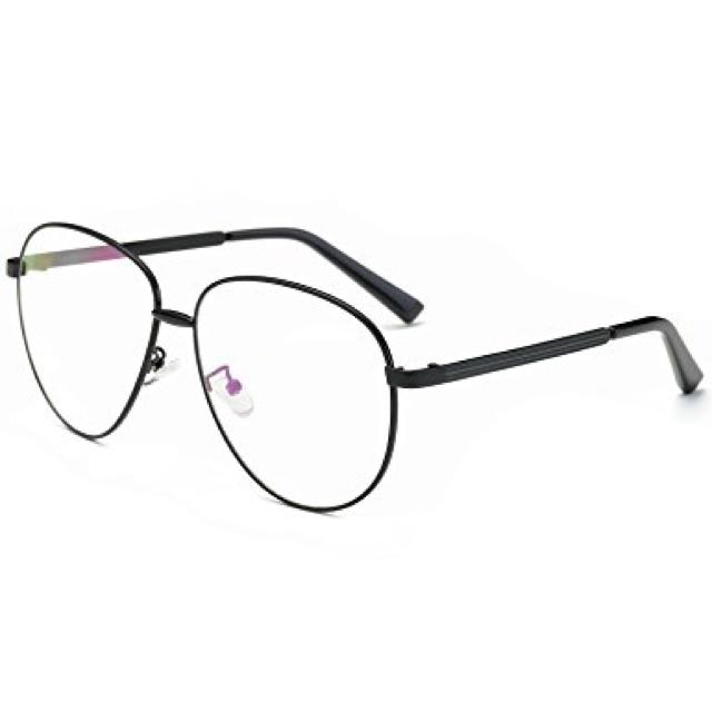 Sojos Clear Lens Glasses