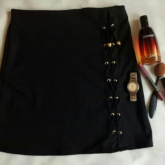 Sophia Miniskirt