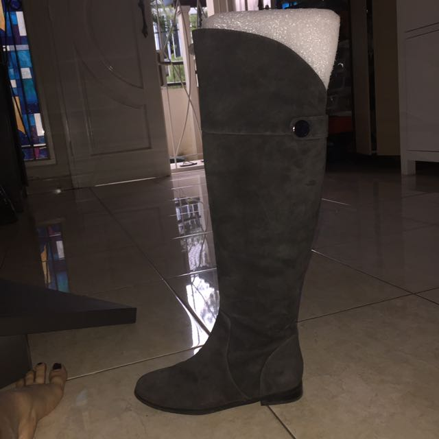 STACCATO high boots