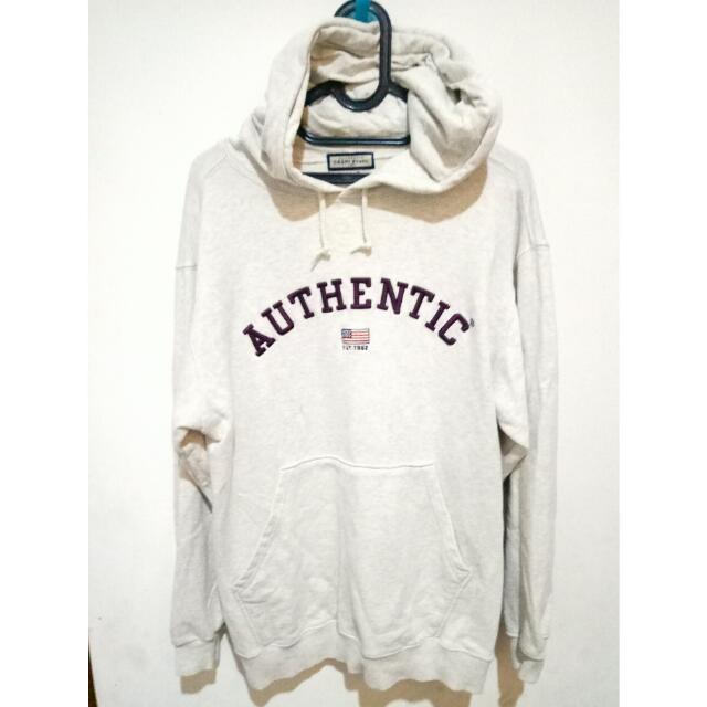 Sweater Authentic