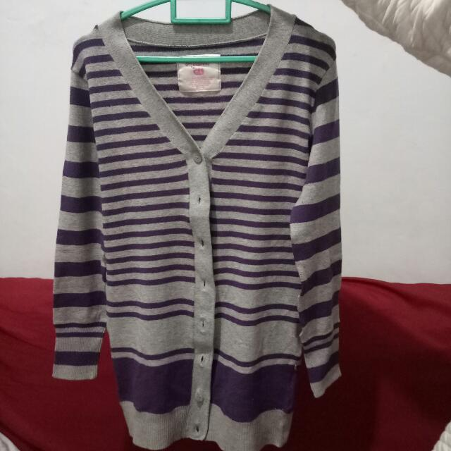 Sweater tebal