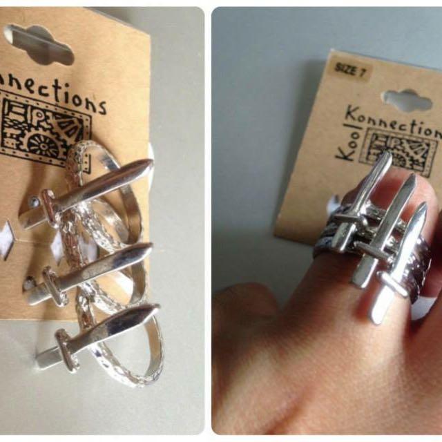 Sword Rings