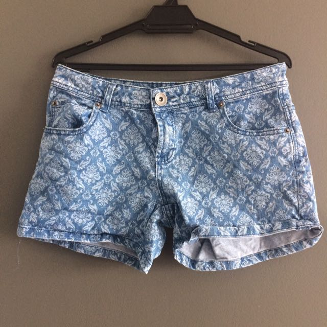 [US 6] Cotton On Denim Shorts