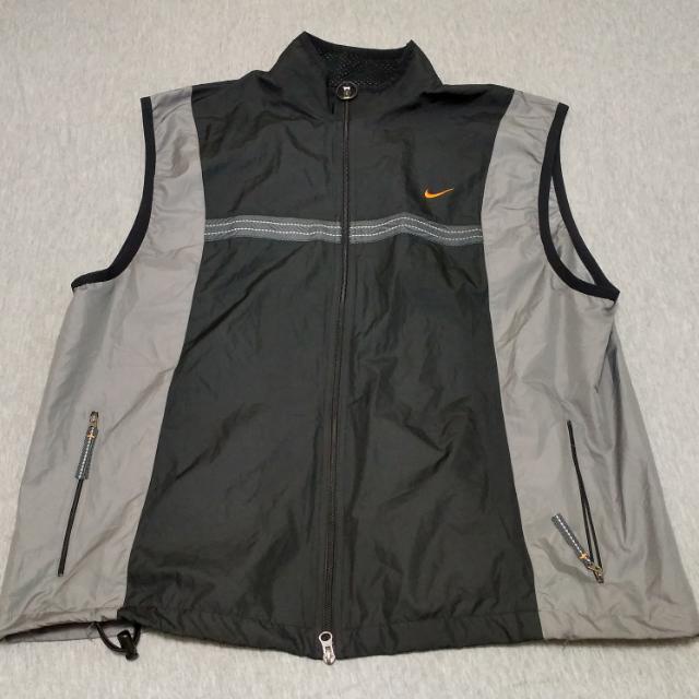 Vintage Nike Vest