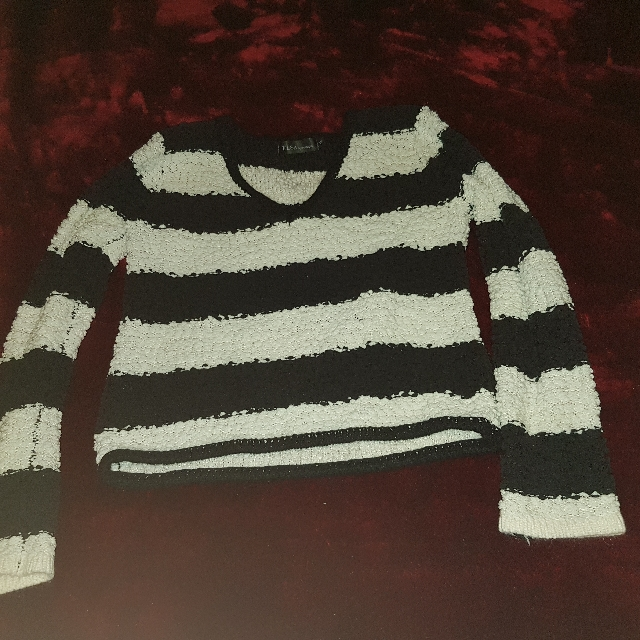 Warm Knitted Jumpers