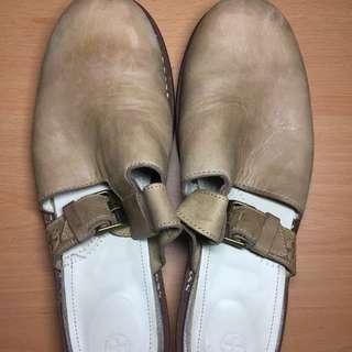 Authentic Doc Martens Sandals