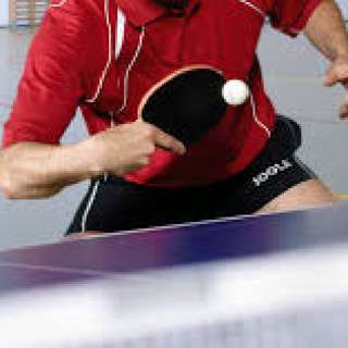 Table Tennis Partner To Practice Drills (Weekday West)