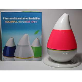 Brand New Ultrasonic Cool Mist Humidifier Diffuser