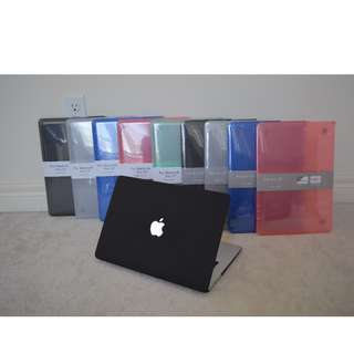 Brand New MacBook Case Hardshell - Air, Pro, Pro Retina