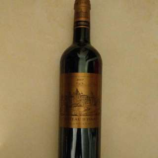 chateau d issan 2007