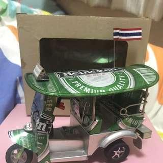 泰國喜力督督車