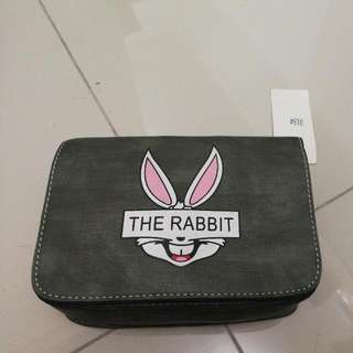 Rabbit Sling Bag