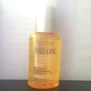 John Frieda Hair Serum
