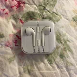 New Earbuds