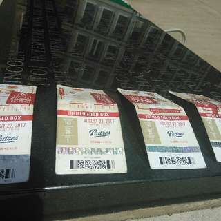 Cardinals Baseball Tickets