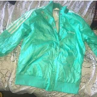 Adidas Jacket Size 12