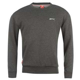 Slazenger Jumper - Size Small - Marle Grey *Brand New*