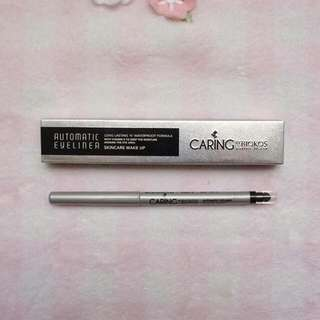 NEW - Caring By Biokos Pencil Eyeliner