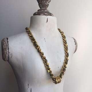 MIMCO Interchangeable Necklace/Bracelet