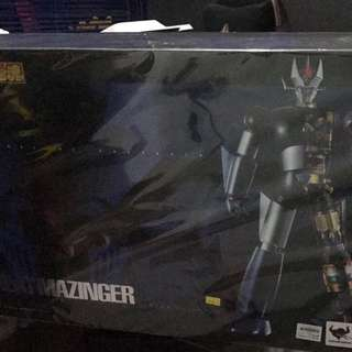 Soul Of Chogokin SOC DX Great Mazinger