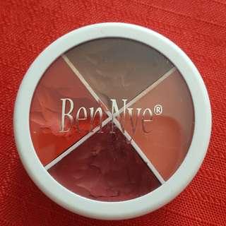 Ben Nyen Colour Wheel - Severe Exposure