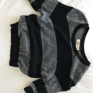 Hollister Knit