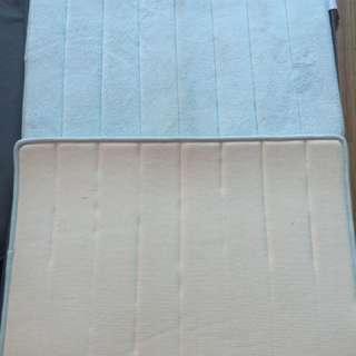 Microdry Bath Foam