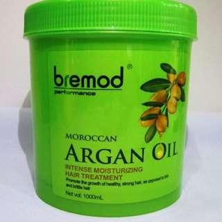 Bremod Argan Oil Treatment 1000ml