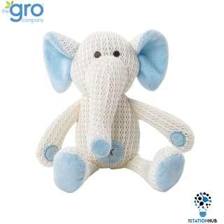 Gro Friends Breathable Toy - Ernie The Elephant [BG-AKE0031]