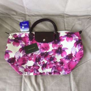 New and Authentic Longchamp Bag