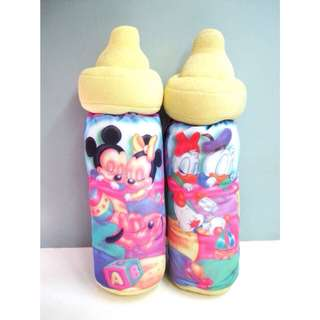Disney Mickey Bolster