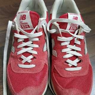 New Balance Classic 574 Running Shoes