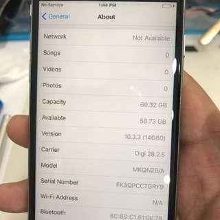 Repair iPhone Wifi N/A