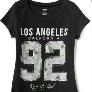 Old Navy Girl's T-shirt