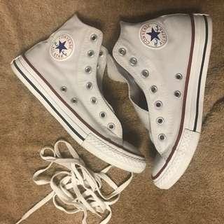 ❗️REDUCED!! Y3/ladies 5 Converse