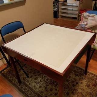 MJ Table