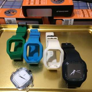 TOMATO Swap Watches