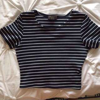 Stripy Top